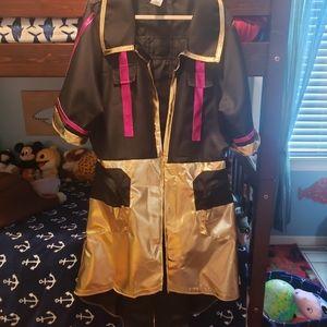 Fortnite drift jacket